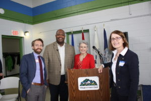 Municipal leaders gain tools to advance racial equity through policy at REAL workshop