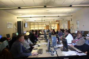SSMMA provides transportation Call for Projects training and support