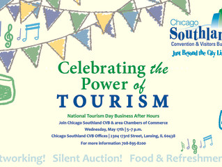 May 17: National Tourism Day in the Southland