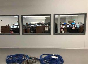 New Consolidated 911 Dispatch Center in Joliet up and running