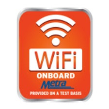Metra to add free Wi-Fi to 50 more cars