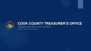 Homeowner tax assistance from Cook County Treasurer Maria Pappas