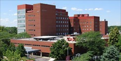 Suburban leaders upset over plan to close/tear down most of Chicago Heights hospital