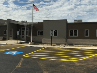 South Chicago Heights Public Safety Center now officially open