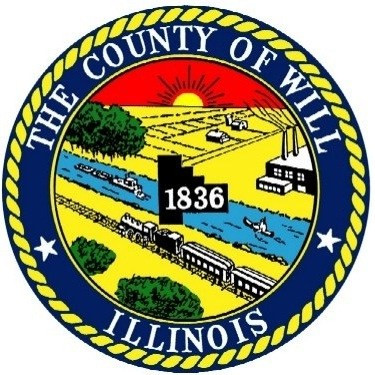 Will County_Seal1