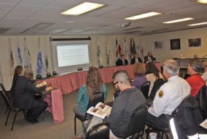 SSMMA welcomes Rockford officials to lead Collaborative meeting on blight reduction