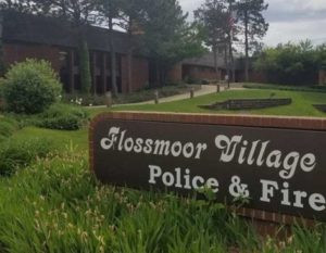 Flossmoor Village Board backs resolution calling for release of COVID-positive locations