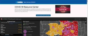SSMMA updates COVID-19 Data Resources to track regional impact