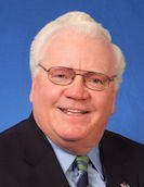 Will County Executive Larry Walsh Sr. passes away