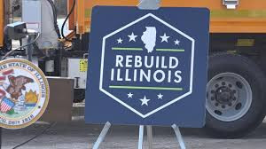 Central Bureau of Local Roads and Streets sends notice of REBUILD Illinois Bond Funds to local agenc
