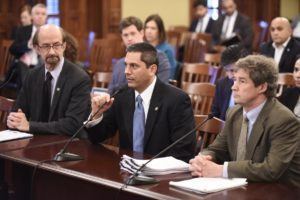 Regional economic development groups testify on South Suburban Airport to IL House Committee
