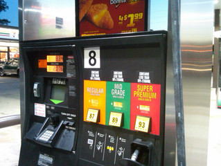 Local governments owed more than $181M in motor fuel taxes