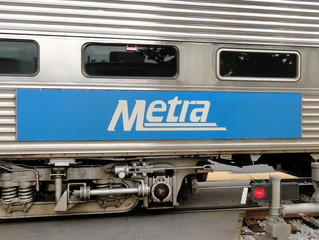Metra Board approves 2021 budget