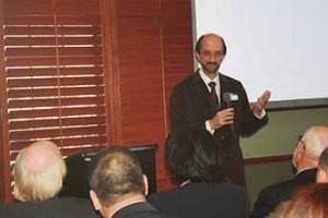 CSEDC Fall Quarterly Forum