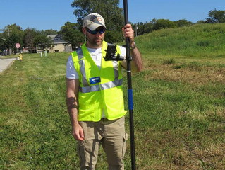 SSMMA's GIS Consortium welcomes Thornton and Alsip / adds a GPS Program to services
