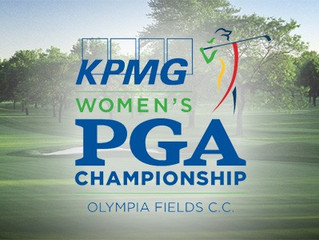 Tickets now available for the 2017 KPMG Women's PGA Championship in Olympia Fields