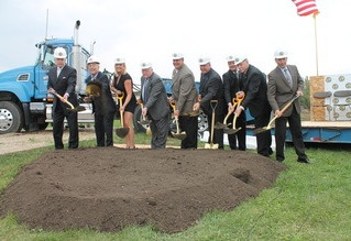 Will County breaks ground on long awaited safety complex