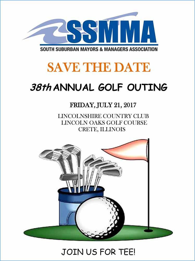 SSMMA Golf Outing Save the Date