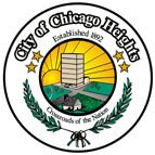 City of Chicago Heights  logo