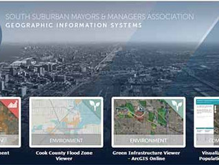 Employment opportunity: SSMMA part-time GIS analyst