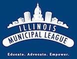 Illinois Municipal League logo