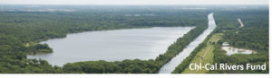 Funding opportunity: Chi-Cal Rivers Fund