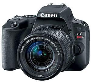 Canon EOS Rebel T7 Digital Slr
