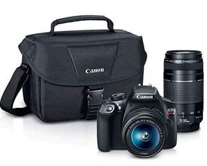Canon Rebel EOS T7
