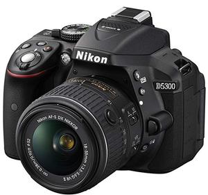 Click Here To Buy This Nikon D5300 Camera Bundle