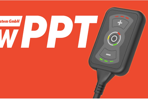NEW PPT スロットルコントローラー