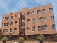Edificio Nelekonar I