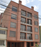 Edificio Los Cayenos