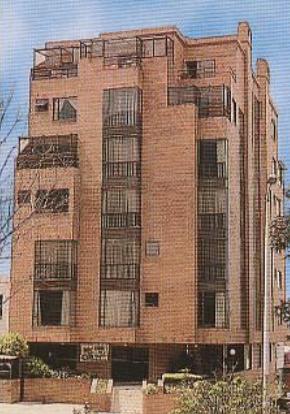 Edificio Nelekonar IV