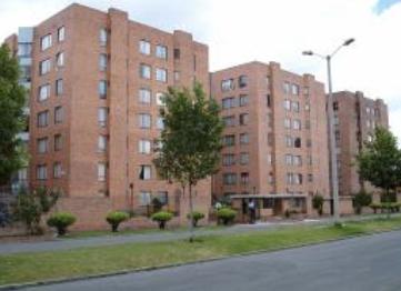 Conjunto Residencial Granada Hills