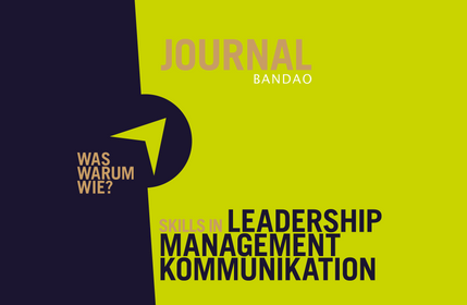 Das BANDAO JOURNAL - Cover