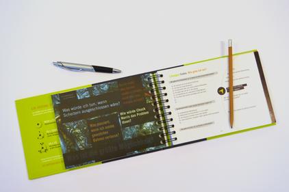Das BANDAO JOURNAL - Produktbild Übersicht