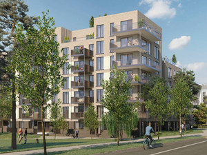 City West scheme granted planning permission