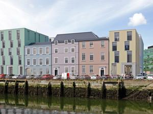 Morrison Quay Hotel, Cork