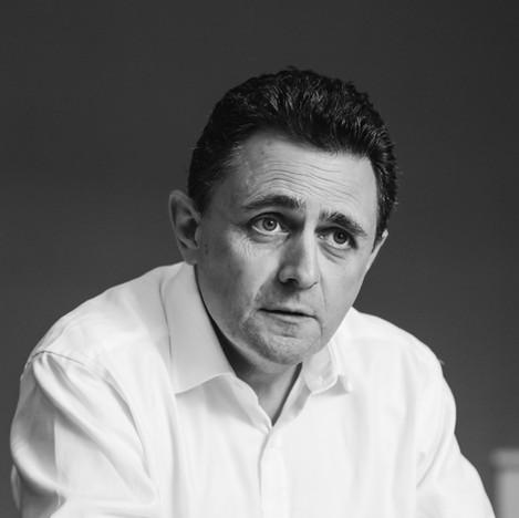 David O'Connell