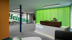 HEINEKEN HQ, CORK