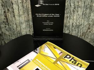 Innovation Hub published in Plan magazine