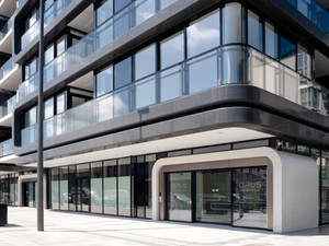 Opus, 6 Hanover Quay gets Honorable Mention at The Architecture MasterPrize