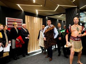 New Zealand embassy opens in Dublin