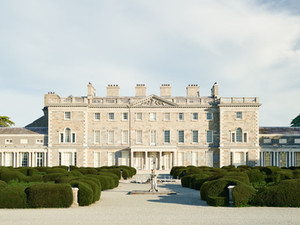 Carton House featured in Irish Independent, 5th of June 2021