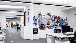 INDEED, LONDON OFFICE