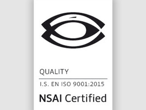MDO has achieved ISO 9001:2015 QMS certification