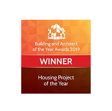 Opus, 6 Hanover Quay wins award for 'Housing Project of the Year'
