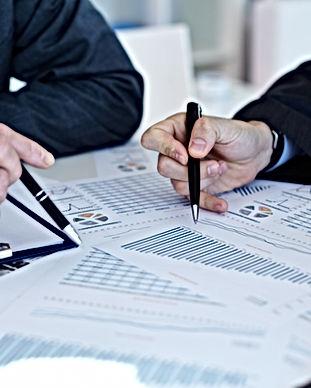 Cradlefin Consultants Marketing Strategy