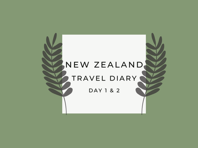 New Zealand Travel Diary 1 – Coronet Peak