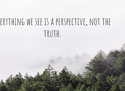 5 Tips To Help Change Your Perspective In Daily Life